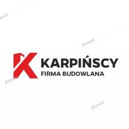 Karpińscy Firma Budowlana - Gładzie Lisewo