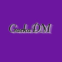 GackaDM - Logotyp Aleksandrów Łódzki