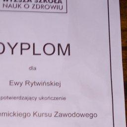 Ewa Rytwińska - Szkolenia Biznesowe Gorzów Wielkopolski