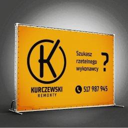 Usługi Remontowo-Budowlane Patryk Kurczewski - Remontowanie Mieszkań Lubawka