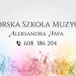 Autorska Szkoła Muzyczna - Prywatna Szkoła Muzyczna Legnica