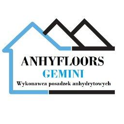 Anhyfloors Gemini Szymon Kulik - Posadzki Anhydrytowe Domaniów