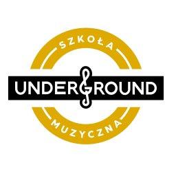 UNDERGROUND Damian Stroka - Szkoła Muzyczna Knurów