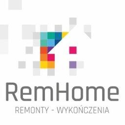 Remhome - Ocieplenie Poddasza Nieużytkowego Sieradz