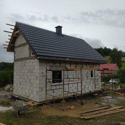 Usługi ogólnobudowlane - Budownictwo Marciszów