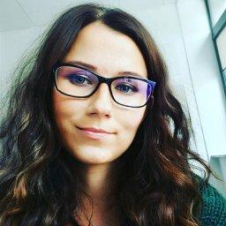 Justyna Wasilewska - Księgowość Narew
