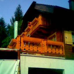 Sc STOLARZ - Firmy remontowo-wykończeniowe Nysa