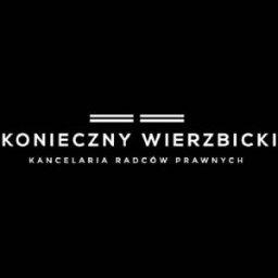 Prawnik dla startupów - Konieczny Wierzbicki - Usługi Prawne Kraków