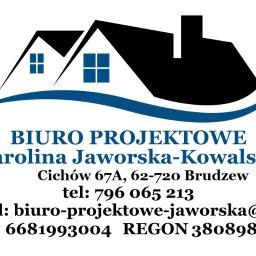 Biuro Projektowe Karolina Jaworska-Kowalska - Projekty Domów Cichów