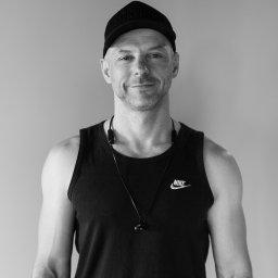 Maciej Stryczewski - Trener Personalny Lublin