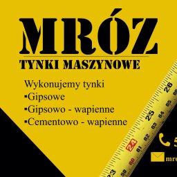 Mróz - Firma Budowlana Kielce