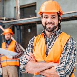 Aker Development sp z o.o. - Budowanie Ścian Łomianki