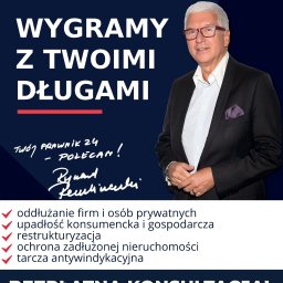Twój Prawnik 24 - Biuro Podatkowe Opole