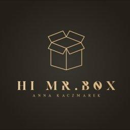 Hi Mr.Box Kaczmarek Anna - Sprzedaż Palet Wolsztyn