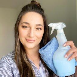 CleanBlue - Sprzątanie Mieszkań Olsztyn