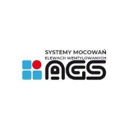 Systemy Elewacyjne - AGS - Sprzedaż Materiałów Budowlanych Warszawa