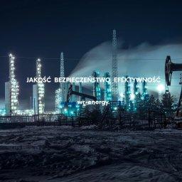 wr-energy - Prace na Wysokościach Wrocław