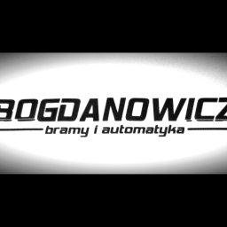 FIRMA BOGDANOWICZ - Bramy Wjazdowe Dwuskrzydłowe Olsztyn
