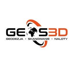 Geos3D Konrad Sawko - Geodezja Toruń