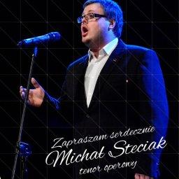 Michał Steciak - Orkiestra Małogoszcz