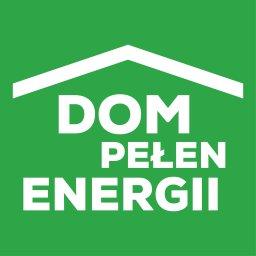 Dom Pełen Energii Sp. z o.o. - Budowanie Domów Tychy