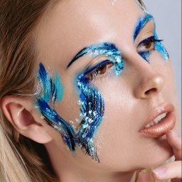 Fot: Karolina Estelar Modelka: Olga Grzybowska