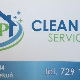 JP Cleaning Service - Sprzątanie Biur Ostrołęka