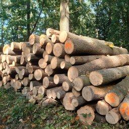Firma handlowo usługowa Piotr Sobociński Pioruch - Sprzedaż Drewna Kominkowego Korfantów