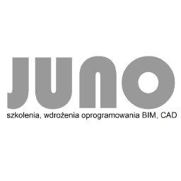 JUNO szkolenia BIM, CAD - Centrum Szkolenia Zawodowego Gdańsk