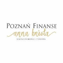Poznań Finanse Doradca kredytowy Anna Knioła - Doradztwo Finansowe dla Firm Poznań