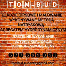 Tomasz Jasiński Usługi Budowlane - Usługi Malarskie Łódź