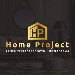 Home Project - Instalatorstwo Elektryczne Batycze