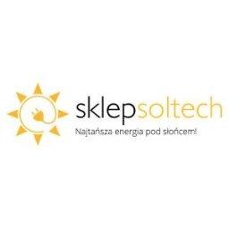 Panele fotowoltaiczne - Sklep Soltech - Sklep Elektryczny Poznań