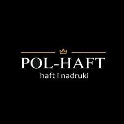 POL-HAFT Grzegorz Zgiep - Haftowanie na Tkaninach Radom