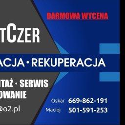 ZetCzer PPHU. Czernecki Z. - Energia Słoneczna Myszków