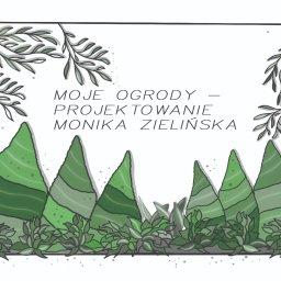 Moje Ogrody - Projektowanie - Aranżacja Ogrodu Toruń