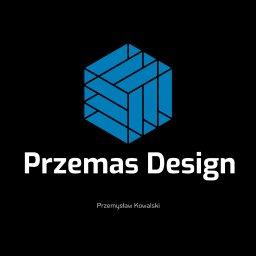 Przemas Design - Marketing Online Włocławek