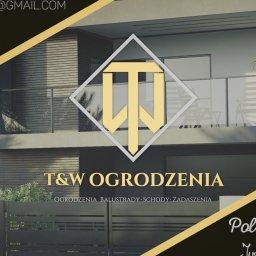 T&W Ogrodzenia Wiktoria Wesołowska - Panel Ogrodzeniowy Ocynkowany Racibórz