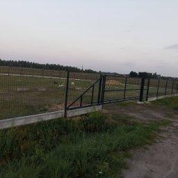 Ogrodzenia Tur - Ogrodzenie Modułowe Lublin