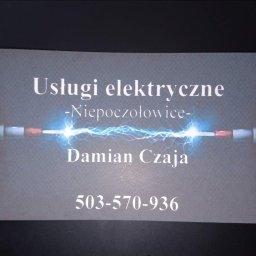 Uslugi elektryczne - Usługi Elektryczne Lębork
