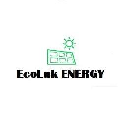EcoLuk ENERGY - Baterie Słoneczne Gdańsk