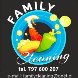 Family Cleaning - Usługi Sprzątania Biur Gdańsk