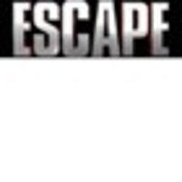 """""""escape"""" Tomasz Zieliński, Usługi komputerowo-informatyczne - Logotyp Poznań"""