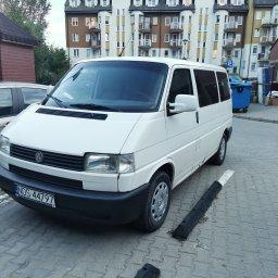 Firma Handlowa Hurt-Raf Rafał Sasin - Usługi Transportowe Busem Olsztyn