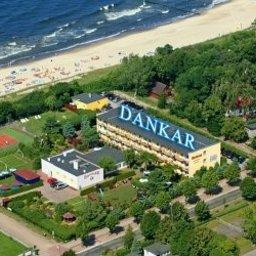 DANKAR-BUD - Budownictwo Tarnów