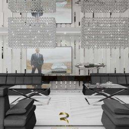 R-DESIGN Studio Projektowania Wnętrz - Architektura Wnętrz Tarnowiec