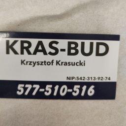 Kras-Bud Krzysztof Krasucki - Usługi Glazurnicze Białystok