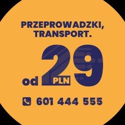 Move And Go - Transport Busem Szczecin