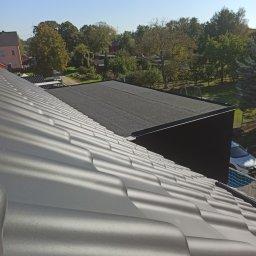 Dom-Bud Tomasz Jabłoński - Remontowanie Mieszkań Chlebowo