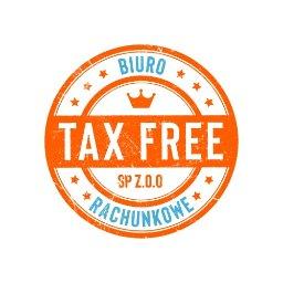 TAX FREE sp. z o.o. - Rachunkowość Ząbki